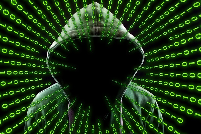 anonymní útok
