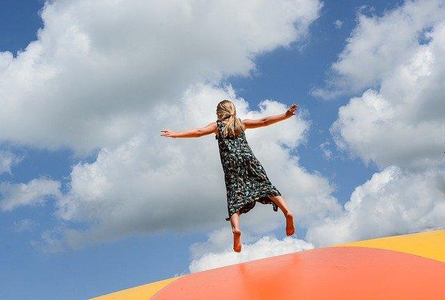 skok do oblak