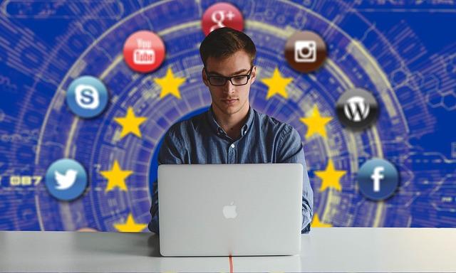 Sledování a ochrana uživatelů na internetu