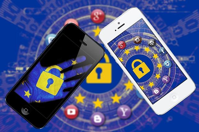 Ochrana osobních údajů v Evropské unii