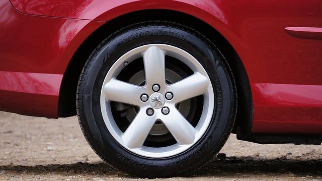 disk Peugeot