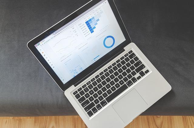 účetní program na počítači